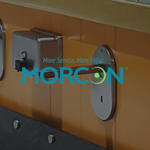 Morcon Tissue